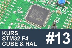 Kurs STM32F4 – #13 – Podsumowanie