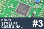 Kurs STM32 F4 – #3 – Sprzęt, konfiguracja środowiska