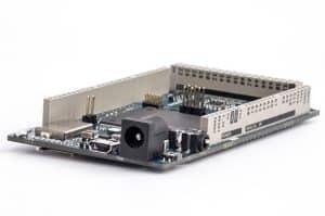 STAR OTTO – płytka od Arduino.org z STM32 i Wi-Fi