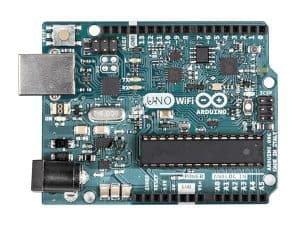 Nowa wersja Arduino UNO z wbudowanym Wi-Fi