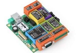 Tibbo Project System, prototypowanie systemów automatyki