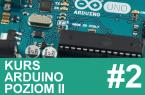 Kurs Arduino II – #2 – diody RGB (tradycyjne oraz WS2812)