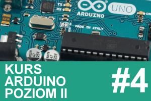 Kurs Arduino II – #4 – przerwania, kontaktron, czujnik PIR