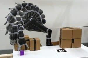 FPGA przyspiesza planowanie trasy robota 1000-krotnie