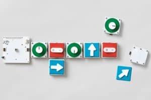 Project Bloks – Google uczy programowania najmłodszych