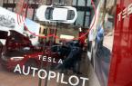 Śmiertelny wypadek z udziałem Autopilota Tesli
