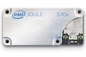 Intel Joule – nowa platforma IoT dla wymagających