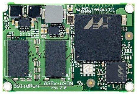 Modułu MicroSoM A388