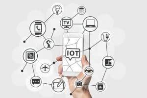 IoT – Internet Rzeczy, prognozy popularności były zawyżone?