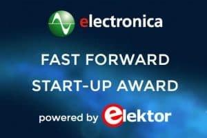 Konkurs dla wynalazców – electronica Fast Forward Award