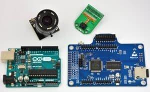 Czy do Arduino można podłączyć kamerę? Test ArduCAM!