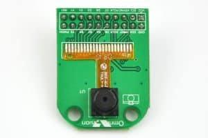 ArduCam OV2640 2MPx – przód.