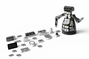 H-ROS pozwoli na łatwą wymianę części pomiędzy robotami