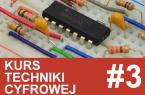 Technika cyfrowa – #3 – układy CMOS z bramkami