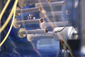 Robot palący papierosy pomoże w leczeniu chorób płuc