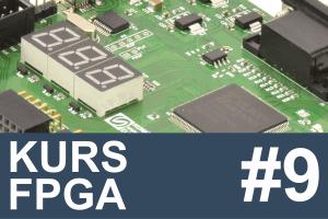 Kurs FPGA – #9 – drgania styków, automaty cd.