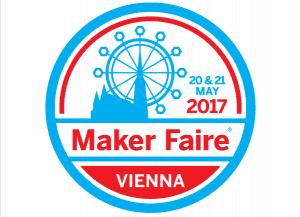 Trwa rejestracja na Maker Faire 2017 – Wiedeń, 20-21.05.2017