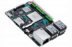 ASUS Tinker Board – mocna konkurencja dla Raspberry(?)