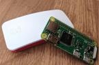 Raspberry Pi Zero W – nowa, miniaturowa płytka IoT