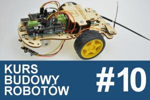 Kurs budowy robotów – #10 – podsumowanie, kontynuacja