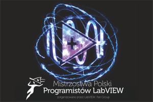 Mistrzostwa Polski Programistów LabVIEW