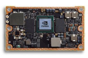 Nvidia Jetson TX2 – jeszcze więcej mocy!