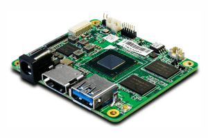 Up Core – miniaturowa płytka z procesorem Intela