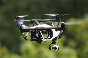 Zdalna identyfikacja dronów w USA?