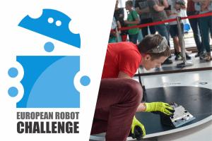 European Robot Challenge 2017 – Opole, 13.05.2017