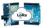 Podłączenie Arduino do sieci dalekiego zasięgu LoRa