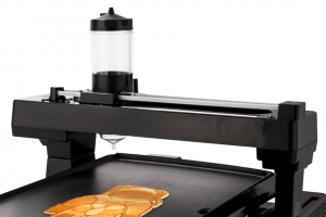 PancakeBot – drukarka do naleśników!