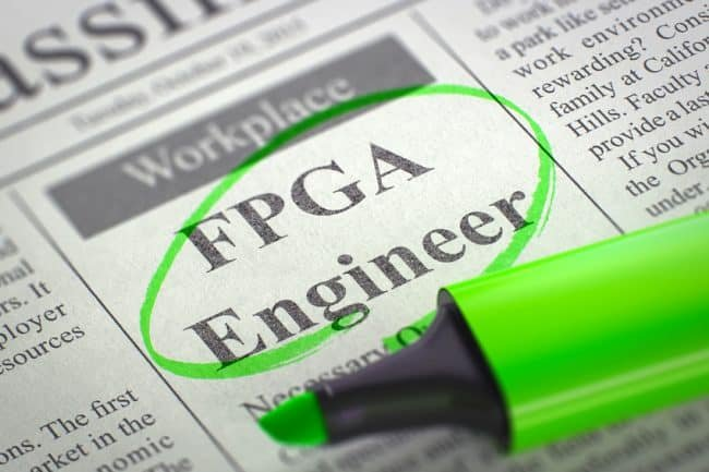 Znajomość FPGA, to świetny atut na rynku pracy!