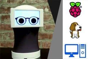 Pojemnościowy ekran do Raspberry Pi i BeagleBone Black