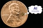 Sztuczna inteligencja nawet w miniaturowym Raspberry