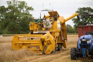 Rolnicy nie są już potrzebni? Te roboty mogą ich zastąpić!