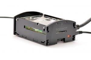 Instrukcja: instalacja Raspbiana na karcie SD