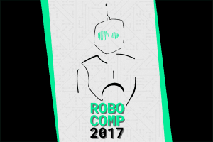 Festiwal Robotyki ROBOCOMP 2017 – Kraków, 21.10.2017