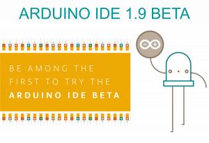Ważne zmiany w nowej wersji Arduino IDE!