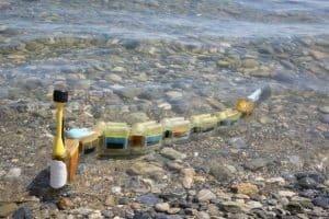 Robot z bioczujnikiem wykrywa zanieczyszczenia wody!