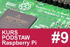 Kurs Raspberry Pi – #9 – edytory tekstów, konsola cd.
