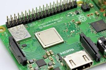 Raspberry Pi kurs od podstaw – #1 – spis treści