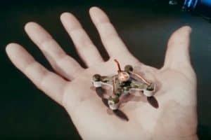 Roboty do zabijania – czy tak wygląda broń przyszłości?