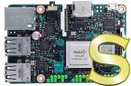 Drugie podejście ASUSa – Tinker Board S
