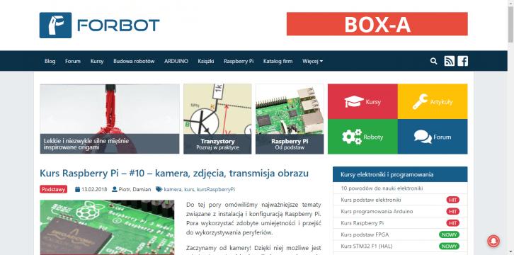 BOX-A