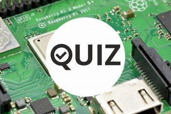 [QUIZ] Sprawdź swoją wiedzę o nowym Raspberry Pi 3B+