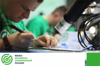 Mistrzostwa Polski w Lutowaniu – Włocławek, 18-19.04.2018