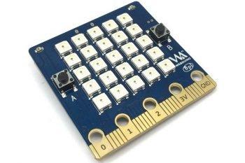BPI:bit – chiński zestaw z ESP32 inspirowany BBC micro:bit