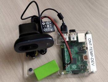 Programowanie Raspberry Pi z użyciem MATLAB i Simulink