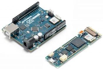 Więcej nowości od Arduino: MKR FPGA oraz UNO WiFi Rev 2