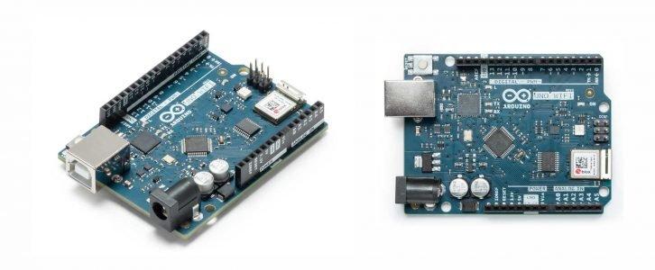 Płytka Arduino UNO WiFi Rev 2.